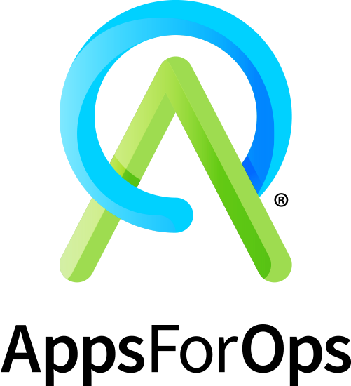 Image result for appsforops logo